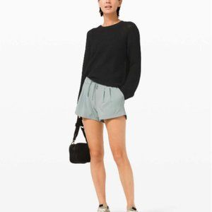 Lululemon Easy Embrace Long Sleeve Sweater